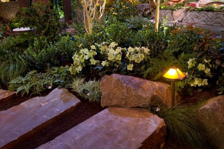 Northwest Flower And Garden Show Photos