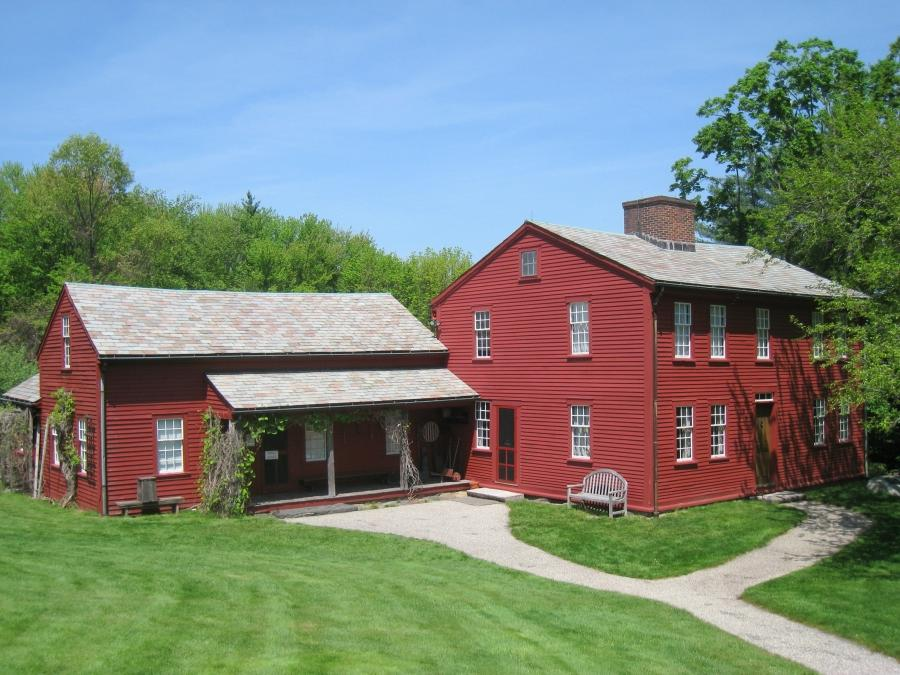 Photos Of Farm House