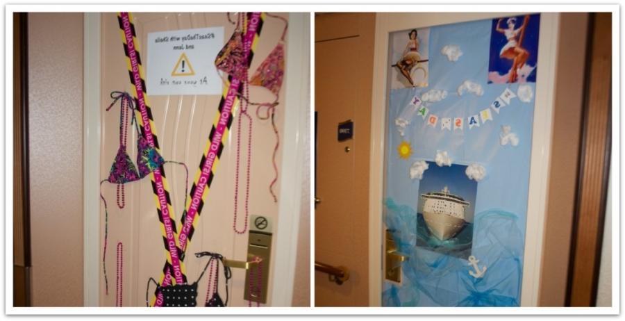 21 Great Royal Caribbean Cruise Door Decorations Youmailr Com
