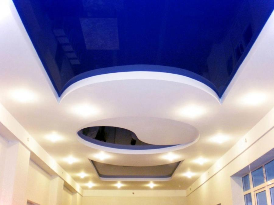 Picking the Right Color for House Ceiling Design 06