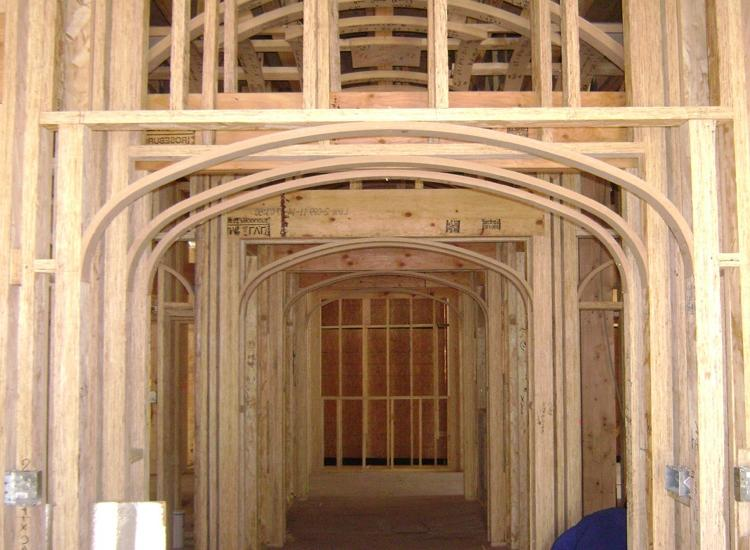 Interior Archways Photos