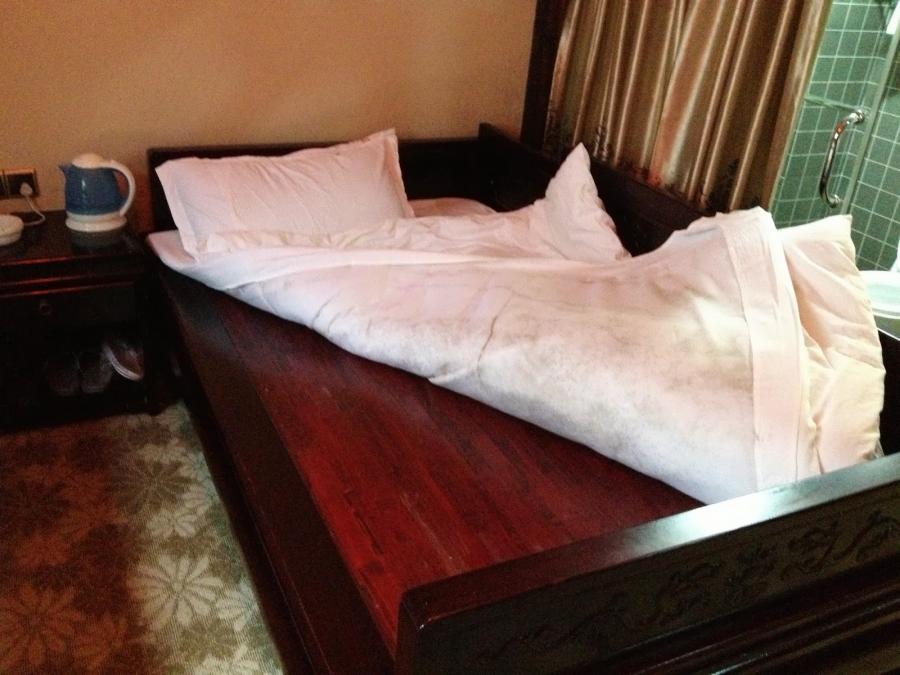 Granny Beds 2