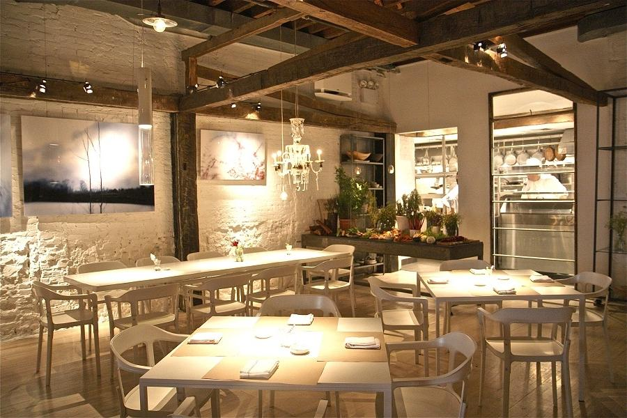 Restaurants Kitchen Design Photos