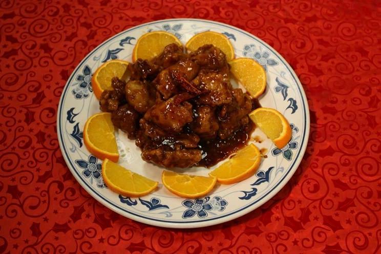 Hillsboro Oregon Chinese Food
