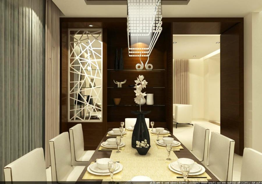 Dining hall interior photos for Home design johor bahru