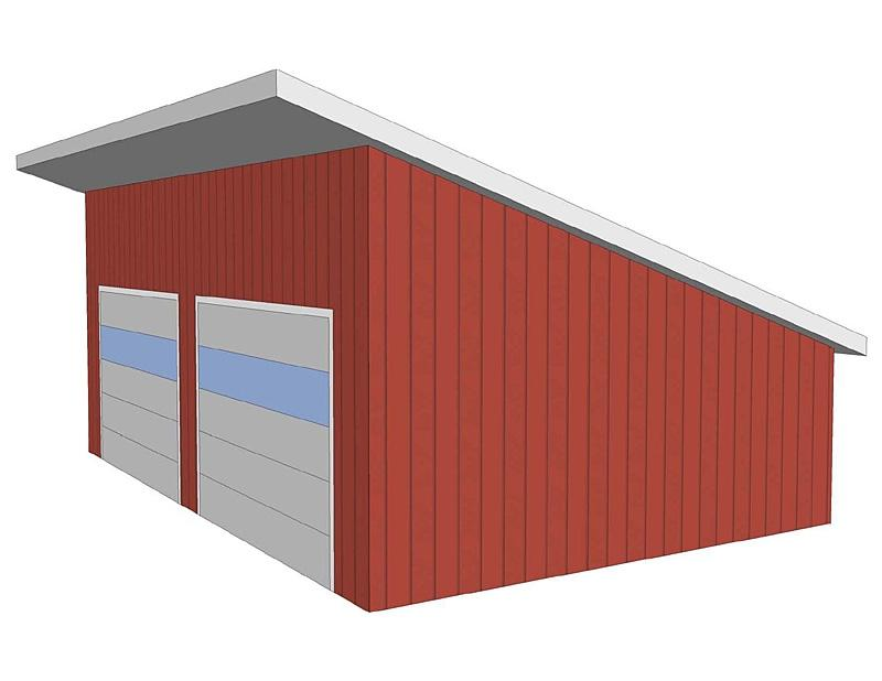 Photos of shed roof for Barn roof types