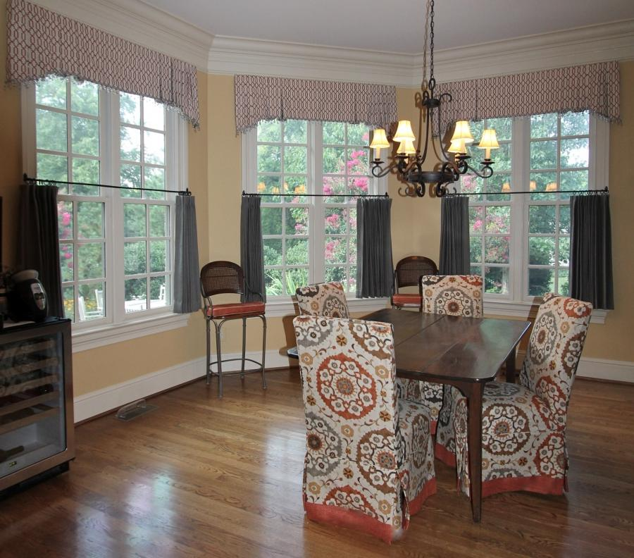 kitchen cafe curtains photos