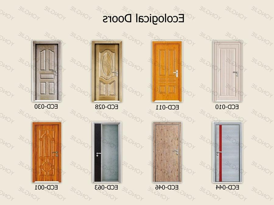 Office door designs photos for Office main door design