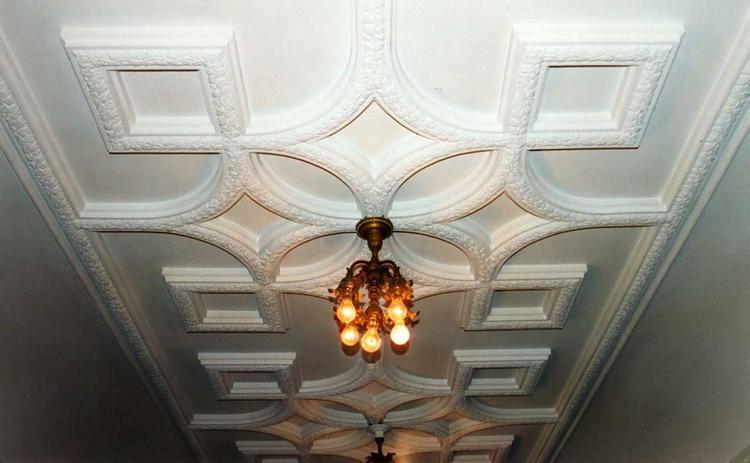 Plaster Of Paris Roof Designs Photos