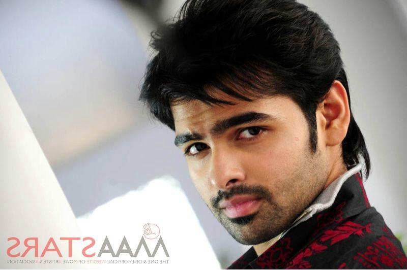 Telugu Hero Ram House Photos