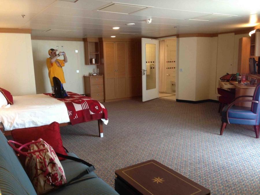 Photos Disney Dream Rooms