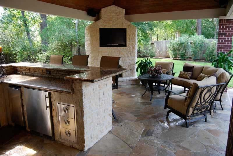 ... Tips Designing an Architectural Outdoor Kitchen: Outdoor...