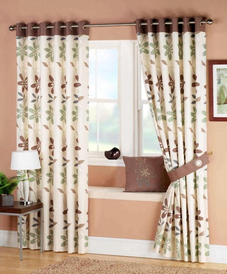 Curtain Designs Photos Living Room