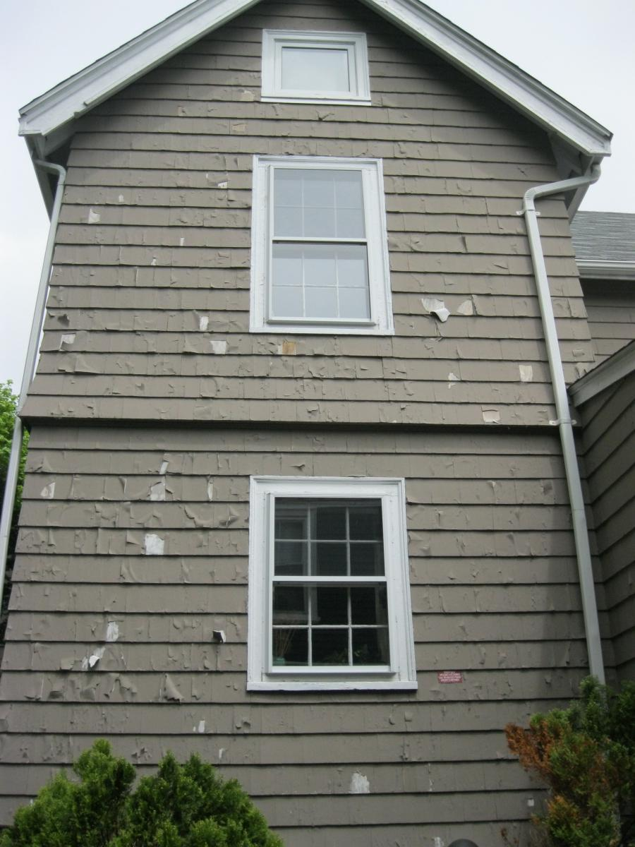 Fiber Cement Siding Photos