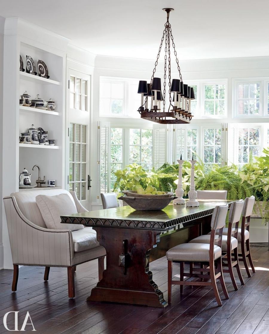 Watch Sophia Bush Dreams of Danish Dining Chairs