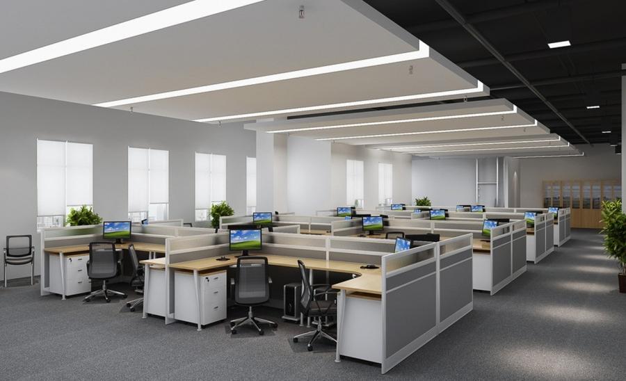 Corporate office interior design photos for Corporate office design