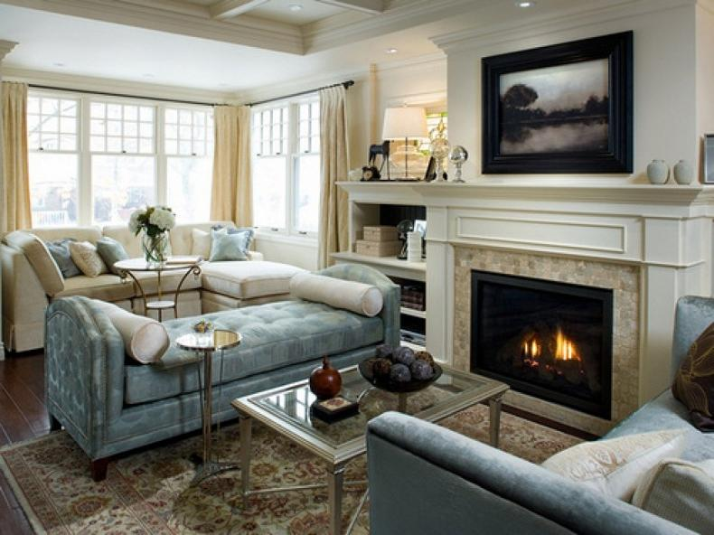 Candice olson living room photos - Candice olson fireplaces ...