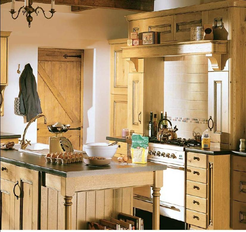 Small cottage kitchen designs photo gallery for Kitchen designs photo gallery small kitchens