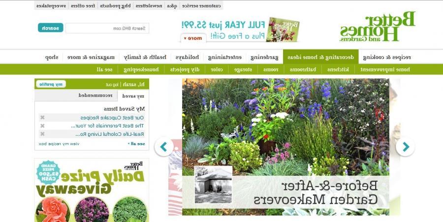 Home Garden Photo Contest