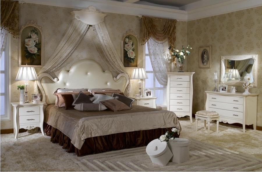 French Style Bedroom Furniture. For you couples, designing your...