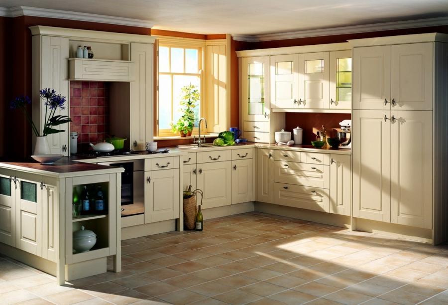 Photo kitchen cabinet for Kitchen cabinets 999