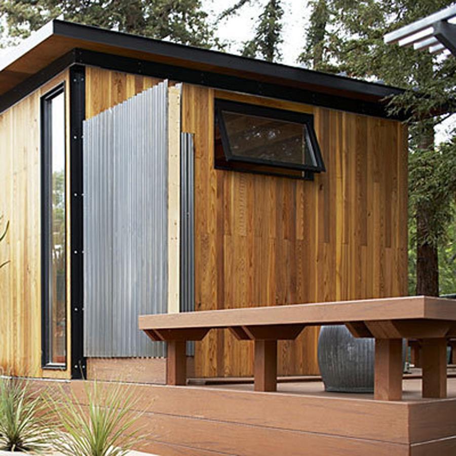Lakefront Cottage Design Idea Observation Loft: Cottage Design Photos