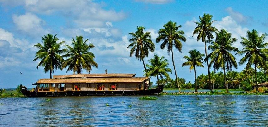 kerala boat house packages kerala boathouse tour tattoo design bild. Black Bedroom Furniture Sets. Home Design Ideas