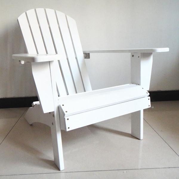 Adirondack Beach Chair Frame Photo