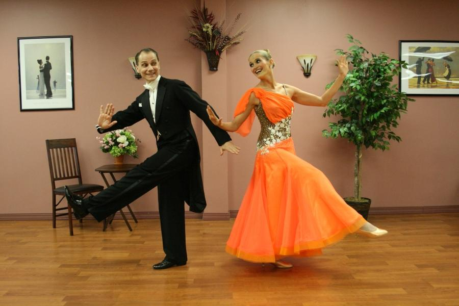 Ballroom Dance Classes On Long Island