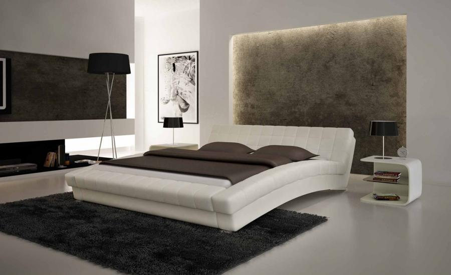 Luxurious Bedroom Designs With Amazing Concept With Creative...