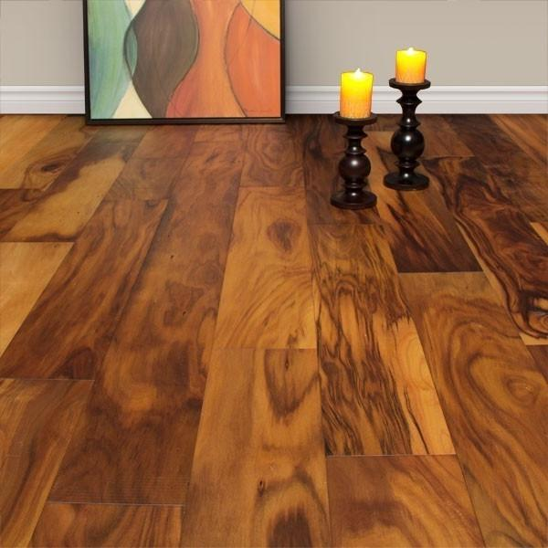 Engineered Hardwood Flooring Photos