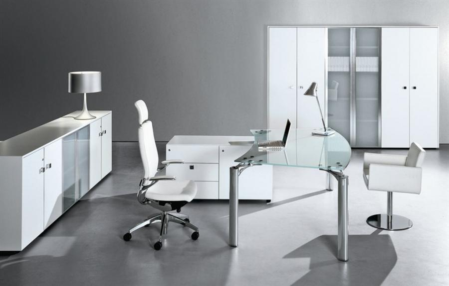 modern office furniture photos