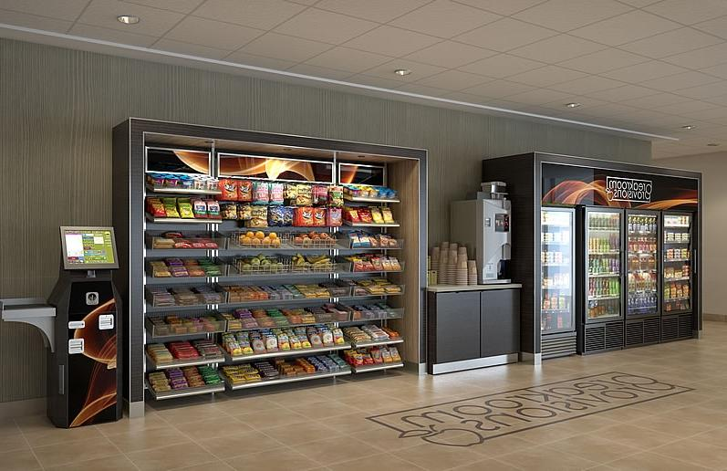 Prestige Vending proudly offers vending machines and office...