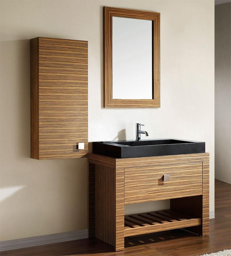 Comely Inspiration For Natural Cheap Bathroom Decor Vanities...