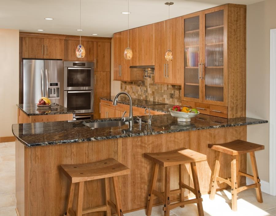 American Kitchen Photos