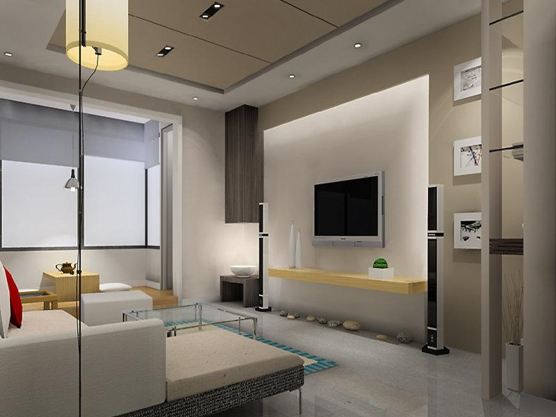 Contemporary Interior Design - Home Interior Designs HD...