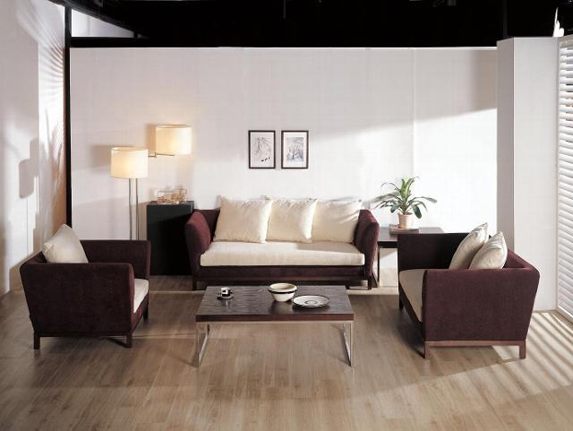 The materials used for producing contemporary furniture ranges...