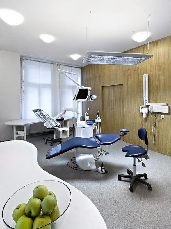 Dental clinic interior design photos for Dental office design chapter 6