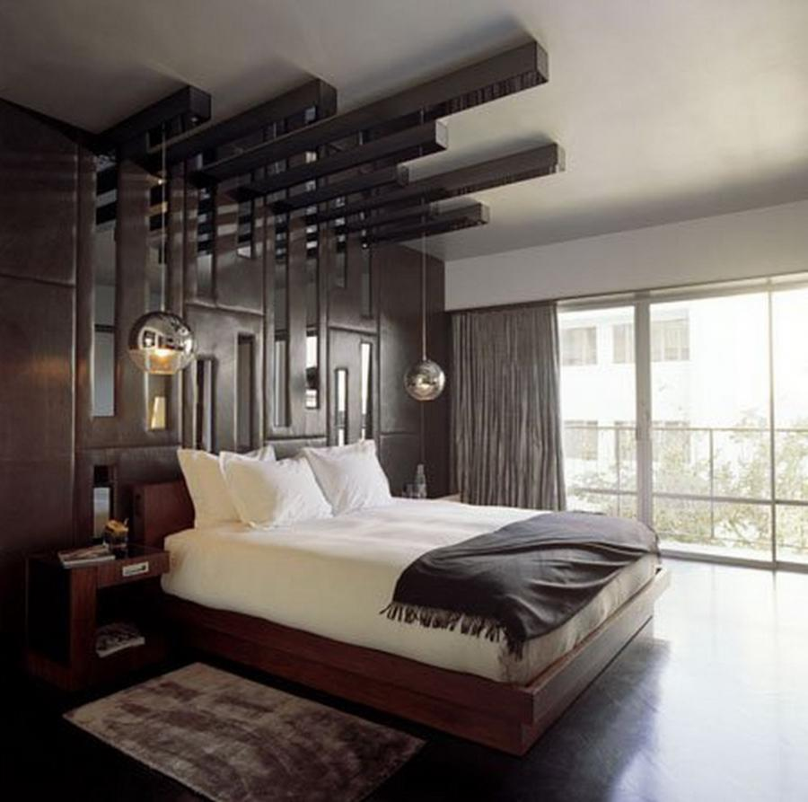 Natural Inspirative Room Design Idea listed in: modern Bedroom...