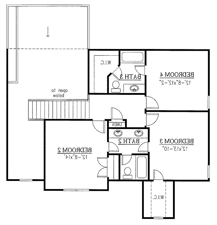 New House Plan Photos