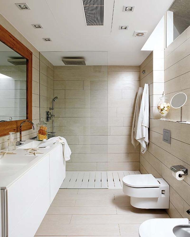 Spanish bathrooms photos for A bathroom in spanish