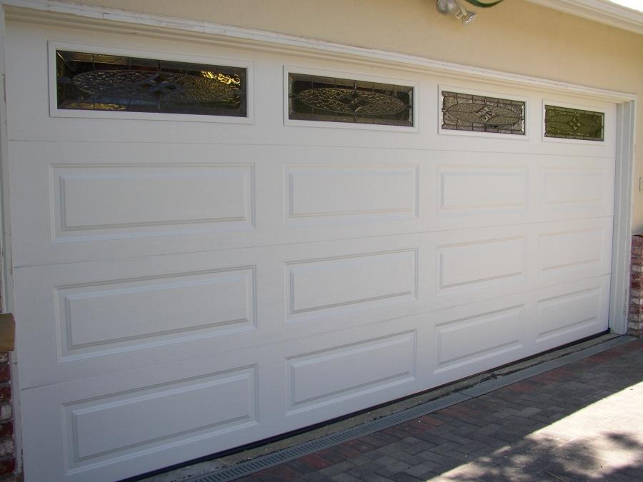 Garage door pictures photos for Garage door repair lake forest