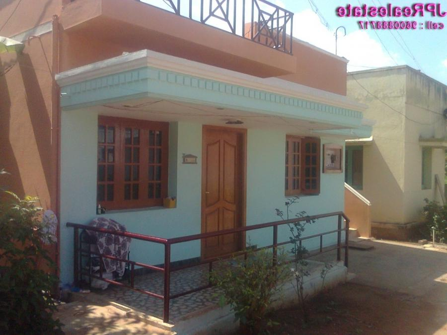1bhk model home plan in tamil nadu joy studio design for Tamilnadu home design photos