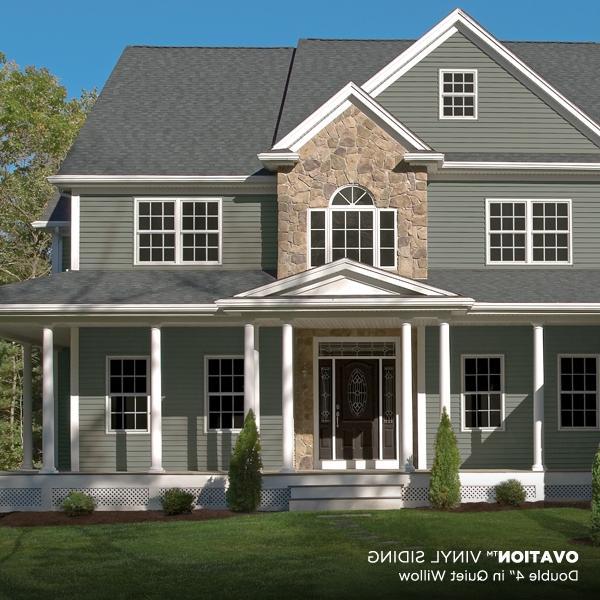 Home Exterior Options: House Siding Options Photos