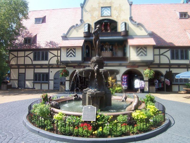 Busch Gardens Williamsburg Va Photos