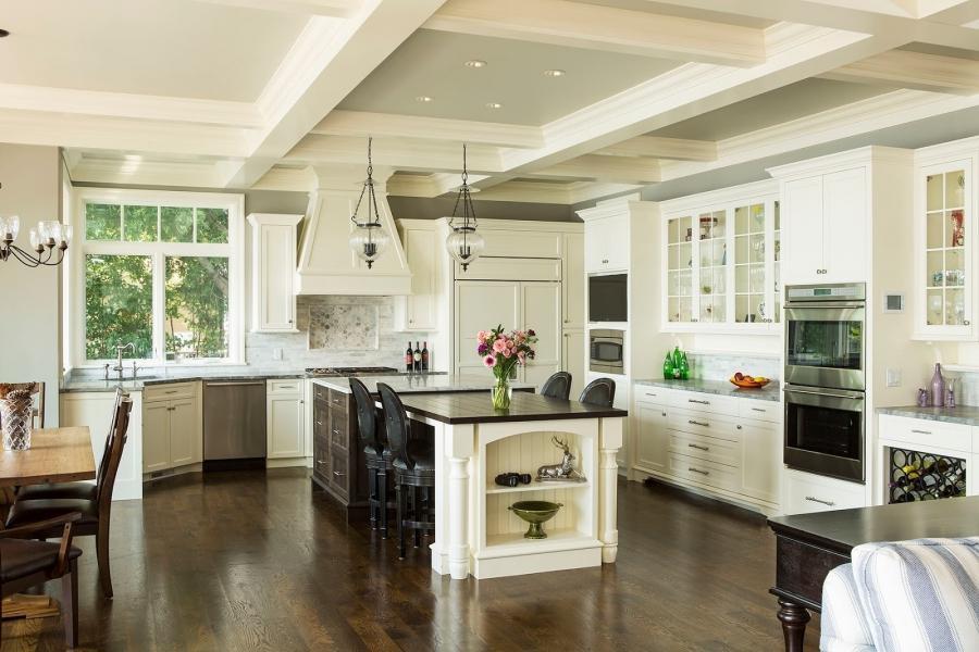Charming Kitchen Photos