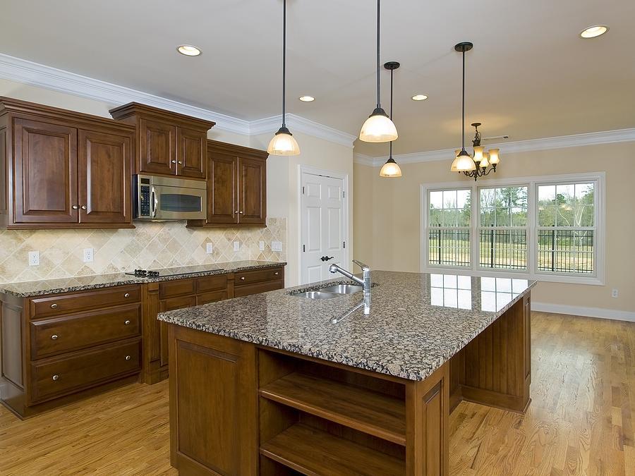 Photos Kitchens Granite Countertops