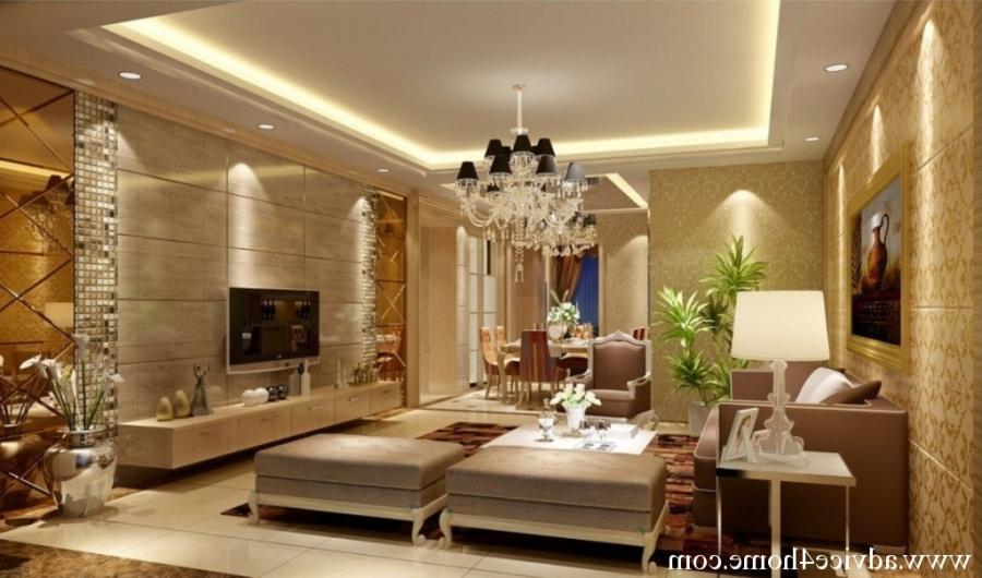 modern home false ceiling decorating ideas pictures 11 Unique...