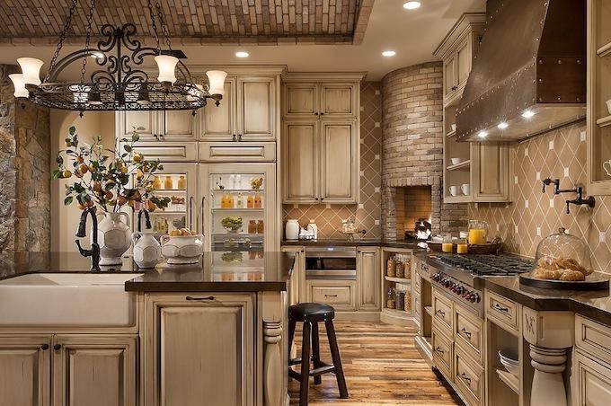 Southwestern Home Interior Photos