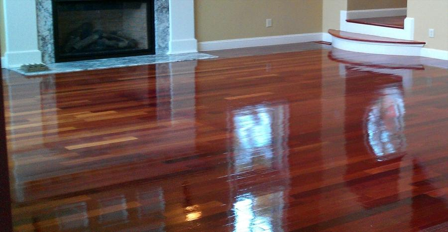 Photos Of Flooring